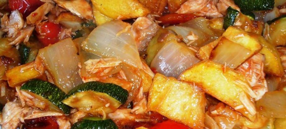 Gastronomía y Recetas: La exquisita Fritada aragonesa