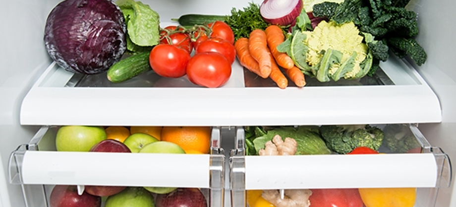 Gastronomía y Recetas: Consejos para conservar frutas y verduras