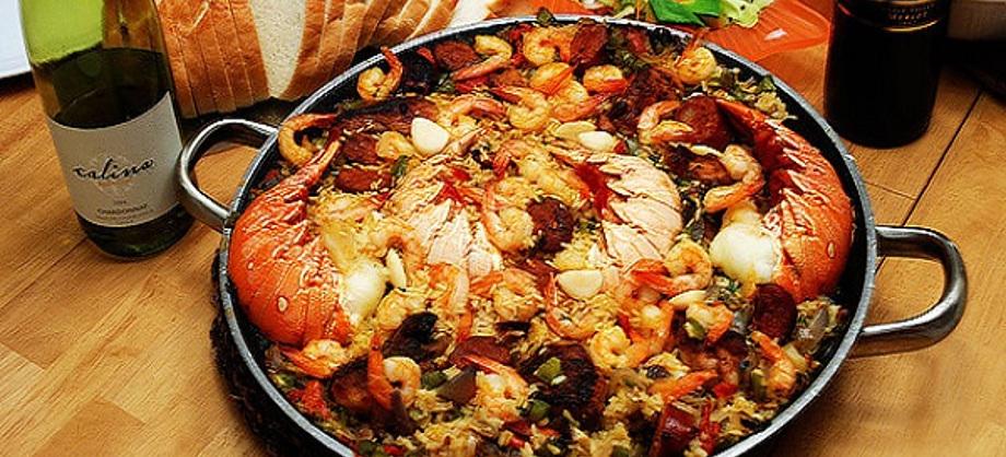 Gastronomía y Recetas: Paella en casa: consejos útiles para un mejor resultado