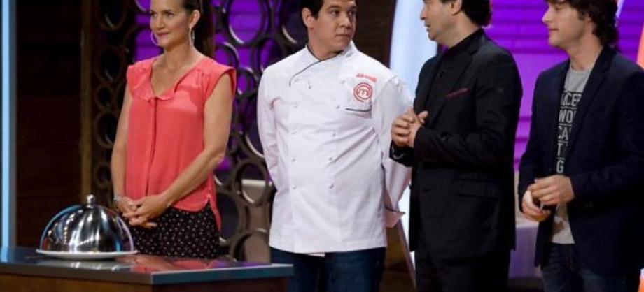 Gastronomía y Recetas: Programas de cocina en televisión