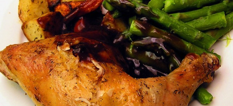 Gastronomía y Recetas: Tips para cocinar con pollo