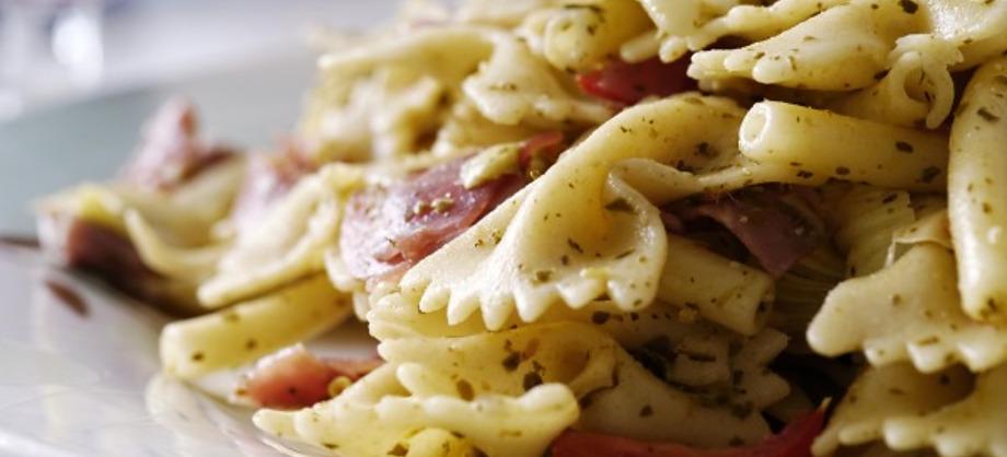 Gastronomía y Recetas: Recomendaciones de comida italiana