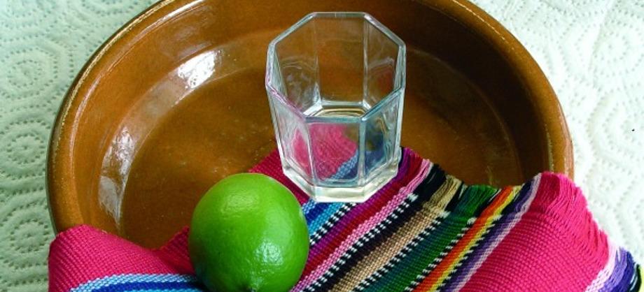 Gastronomía y Recetas: Bebidas tradicionales mexicanas