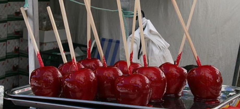 Gastronomía y Recetas: Cómo hacer manzanas acarameladas