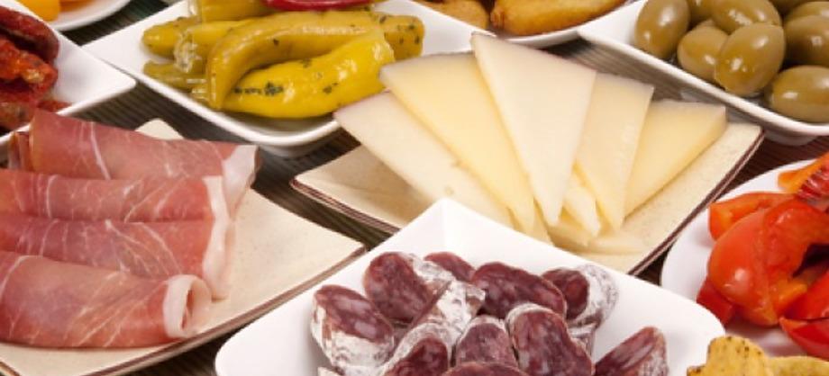 Gastronomía y Recetas: Se celebrará Concurso Internacional de Tapas para Escuelas de Cocina en noviembre