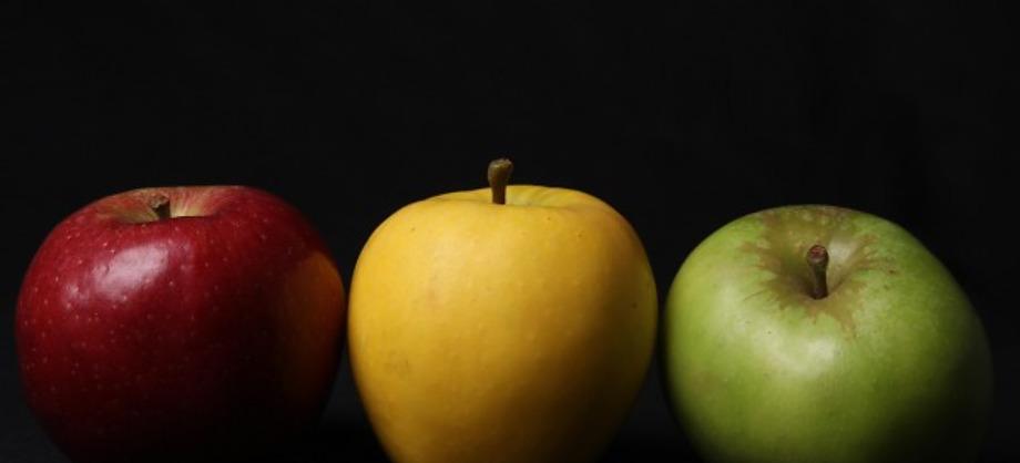 Gastronomía y Recetas: Cómo prevenir la oxidación de la manzana