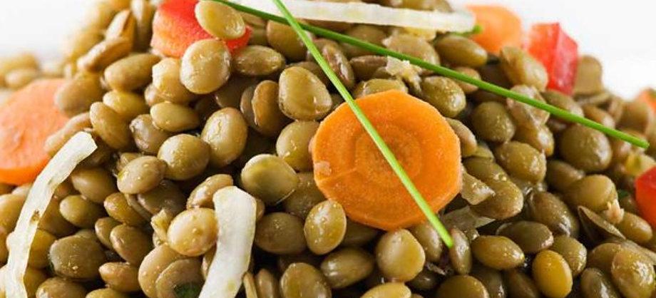 Gastronomía y Recetas: Alimentos que contienen hierro