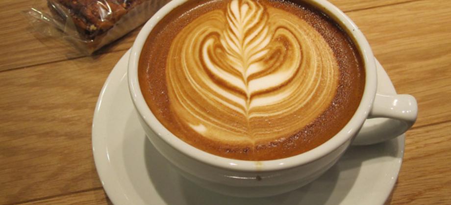 Gastronomía y Recetas: Receta de café con leche y caramelo de miel