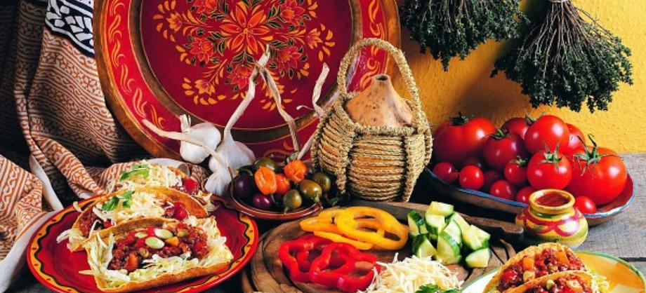 Gastronomía y Recetas: Lo mejor de la gastronomía Mexicana en Irlanda