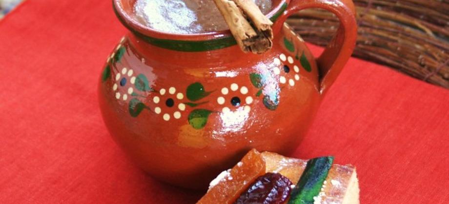 Gastronomía y Recetas: Receta de champurrado mexicano