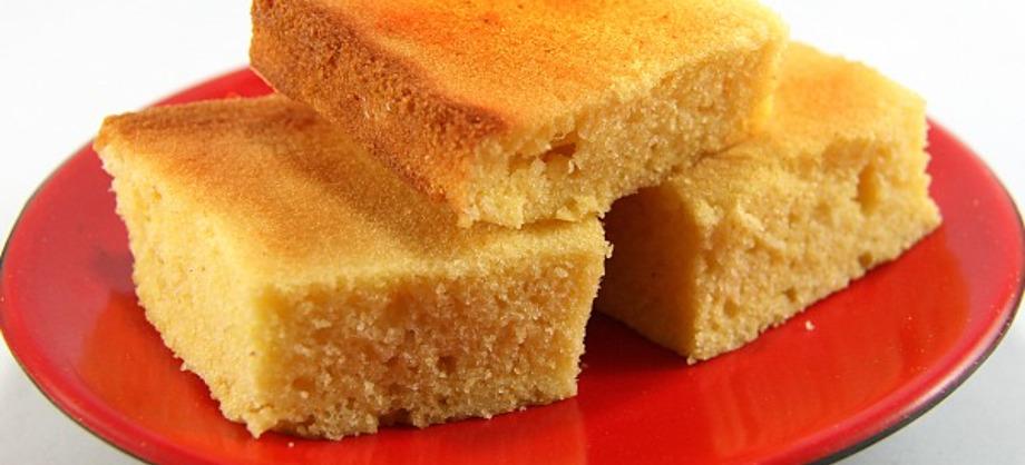 Gastronomía y Recetas: Receta de pan de elote en casa