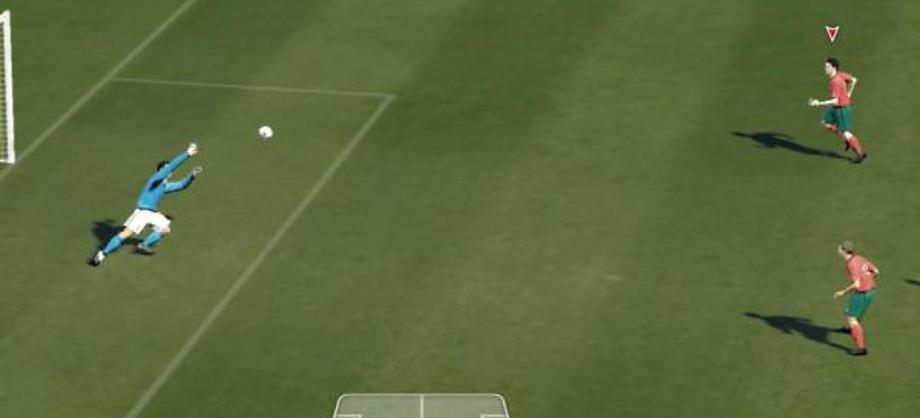 Entretenimiento: FIFA World Cup: Germany 2006: realismo mejorado