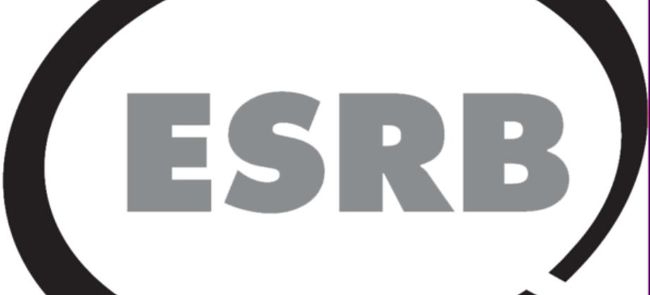 Entretenimiento: ESRB: la aparición de una institución necesaria