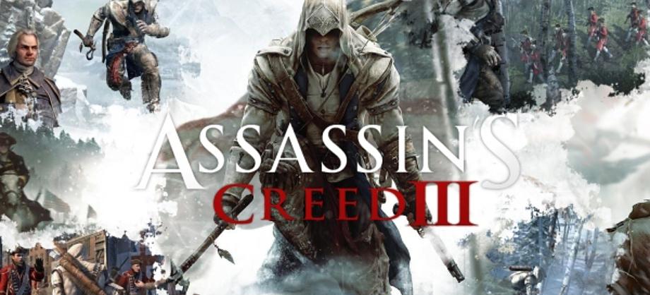 Entretenimiento: Assassin's Creed III: el tránsito en la libertad norteamericana