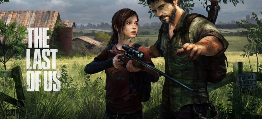 Entretenimiento: The Last of Us para PS4