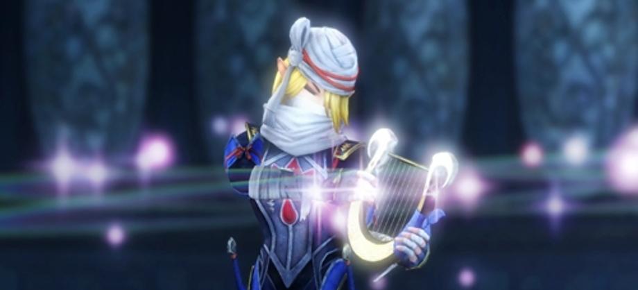 Entretenimiento: Nintendo revela el género de su personaje Sheik