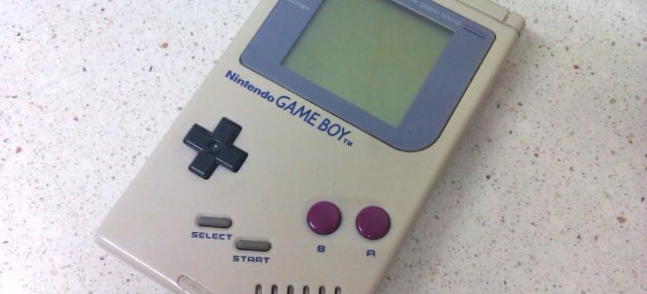 Entretenimiento: Game Boy: la precursora de las consolas portátiles