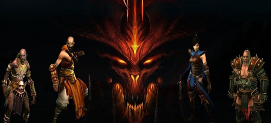 Entretenimiento: La expansión de Diablo III disponible en consolas