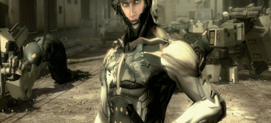 Entretenimiento: Metal Gear: el precursor de la modalidad stealth
