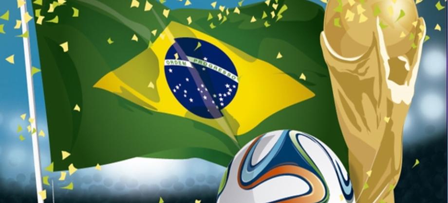 Entretenimiento: Brasil 2014: la nueva genialidad en los modos de juego