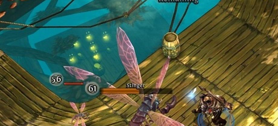 Entretenimiento: Dungeons & Dragons, nuevo videojuego para tablets y móviles