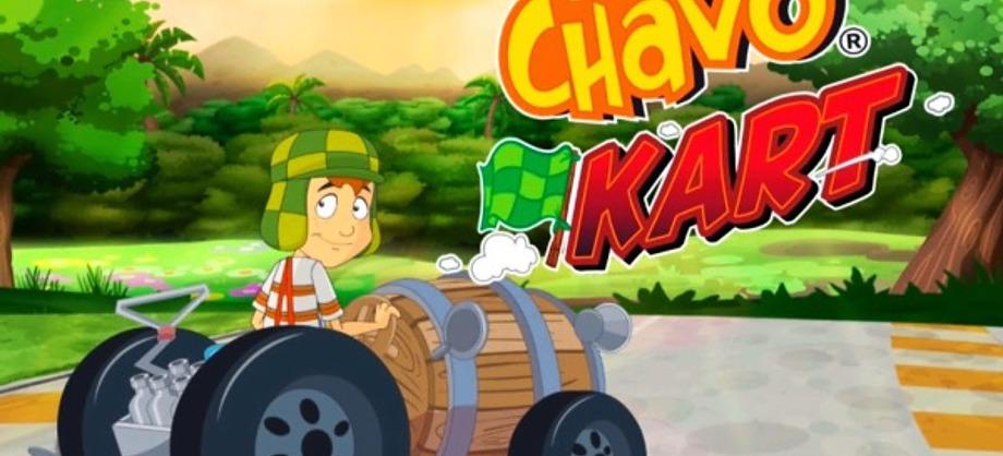 Entretenimiento: El Chavo Kart: un proyecto bandera de Latinoamérica