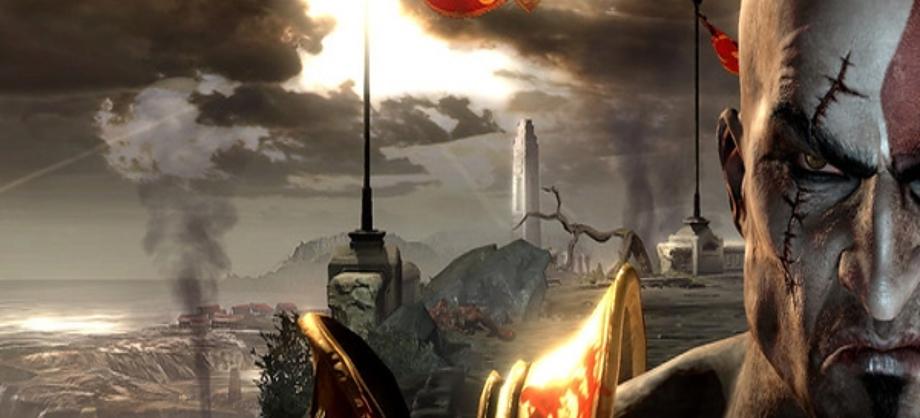 Entretenimiento: Rumores de God of War IV para PS4