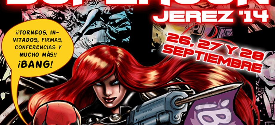 Entretenimiento: Nuevo evento de videojuegos Supercon en España