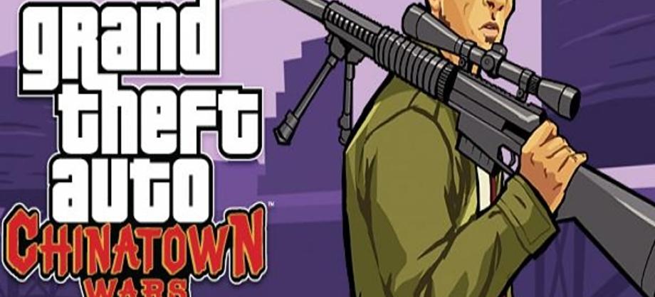 Entretenimiento: Conoce algunos trucos del GTA: Chinatown Wars para Nintendo