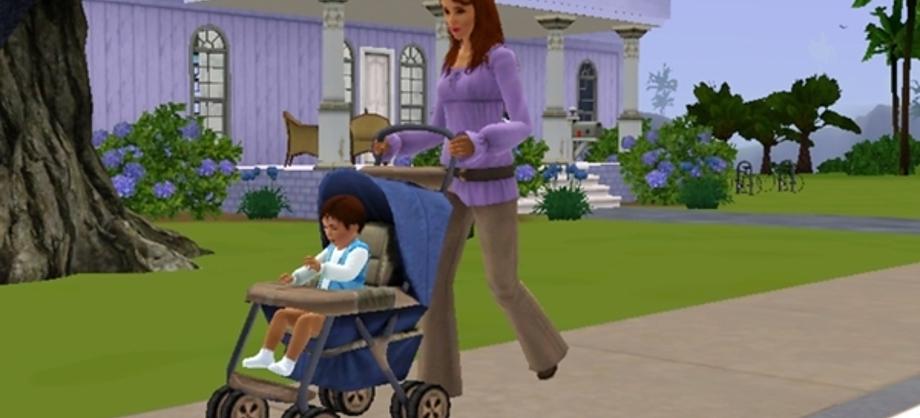 Entretenimiento: Trucos para los Sims 3
