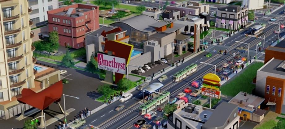 Entretenimiento: Trucos para los Sims City 2013
