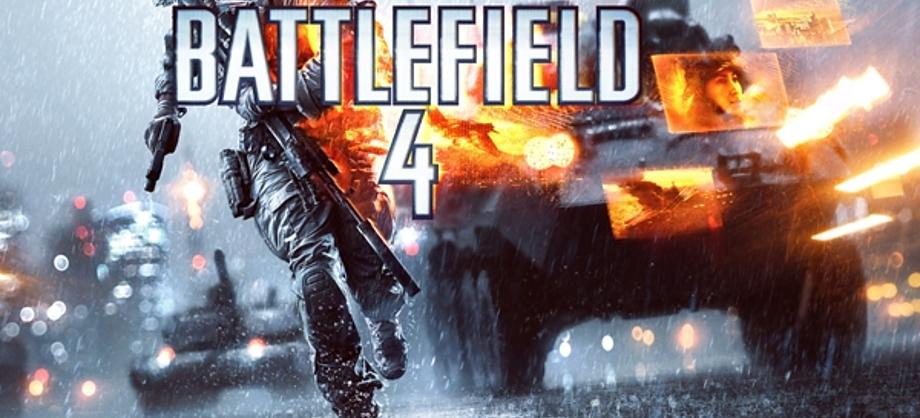 Entretenimiento: Battlefield 4 se lanzó hoy