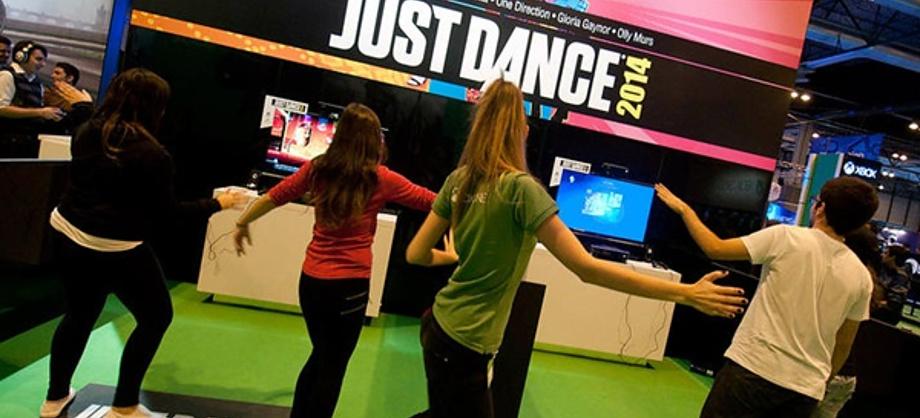 Entretenimiento: Ya se viene Madrid Games Week 2014