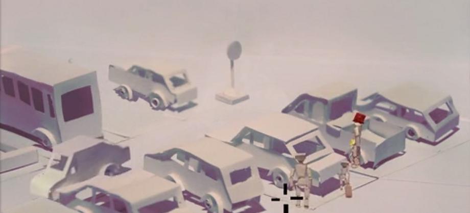 """Entretenimiento: """"A Song for Viggio"""" es un videojuego para explorar las emociones"""