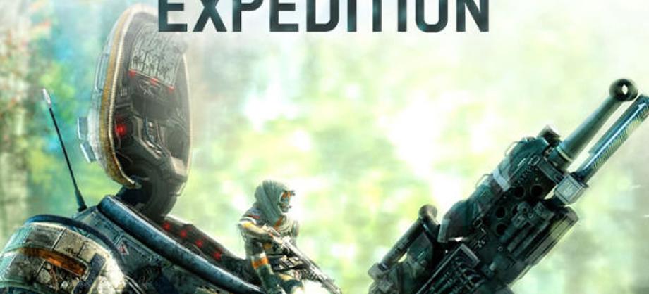 Entretenimiento: Titanfall: Expedition, los Robots vuelven a caer del cielo