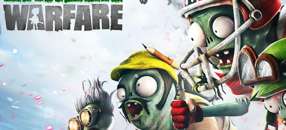Entretenimiento: Plants vs. Zombies Garden Warfare: Una franquicia que no deja de experimentar nuevos géneros
