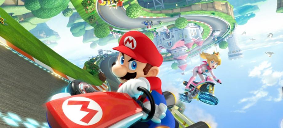 Entretenimiento: Mario Kart 8: Un título obligatorio que podría salvar a Wii U