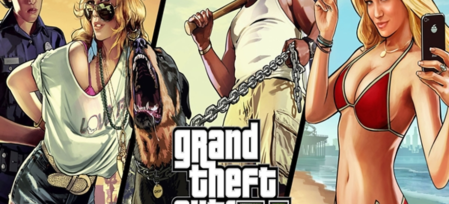 Entretenimiento: GTA V está disponible Xbox One y PS4