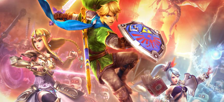 Entretenimiento: Hyrule Warriors: Un interesante giro a la franquicia de Zelda