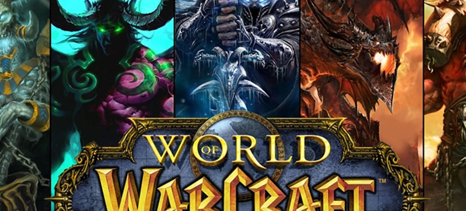 Entretenimiento: World of Warcraft: Warlords of Draenor