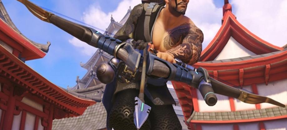 Entretenimiento: Overwatch: shooter competitivo por equipos