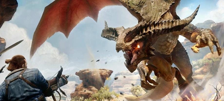 Entretenimiento: Dragon Age Inquisition: fuego y rol
