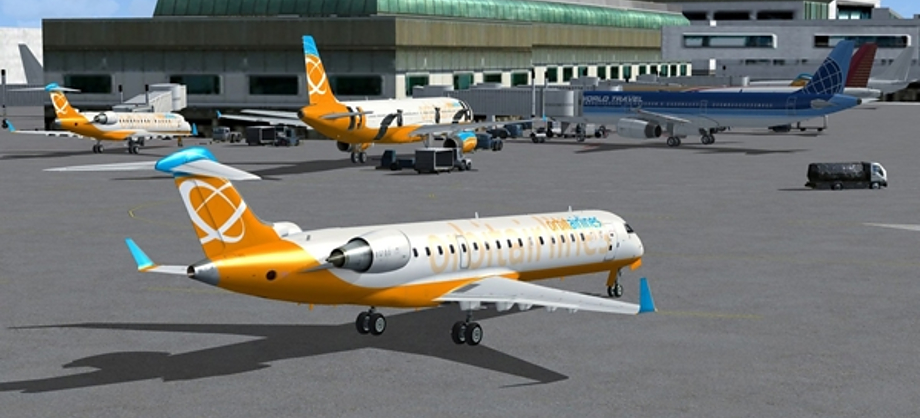 Entretenimiento: Microsoft Flight Simulator X va llegar en Steam muy pronto