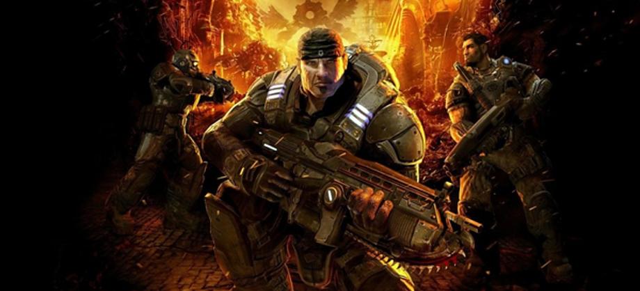 Entretenimiento: Gears of Wars pretende regresar a sus orígenes en 2015
