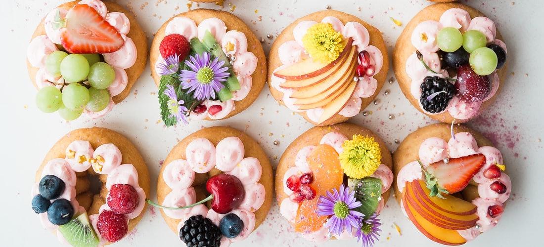 Gastronomía y Recetas: Receta del Día: Torta de Frutillas