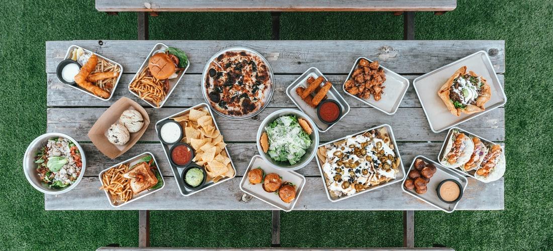 """Gastronomía y Recetas: Razones para Estar Orgulloso de la """"comida Peruana"""""""