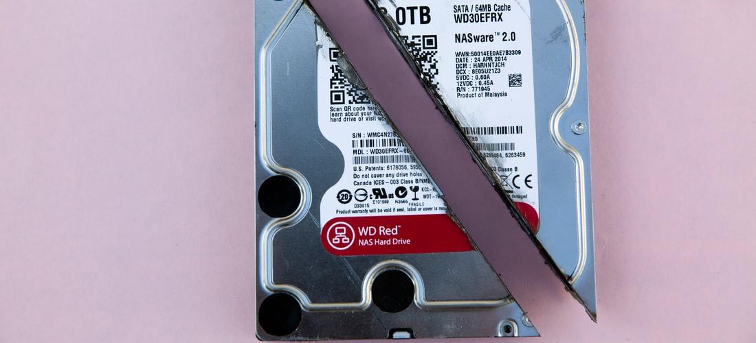 Hardware: ¿Cómo Hacer una Recuperación de Discos Duros?