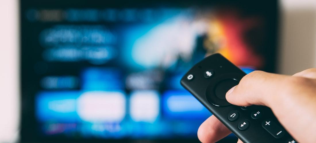 Televisión: Televisión por Internet