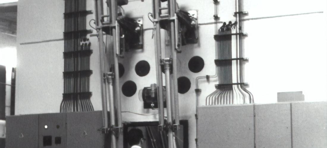 Ambiente Laboral: Cómo Lubricar Maquinaria de Ocasión