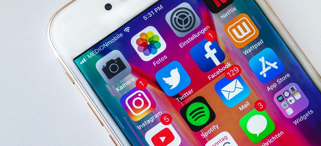 Comunicaciones: ¿Es Peligroso Facebook?